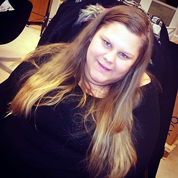 Viktoria Andersson