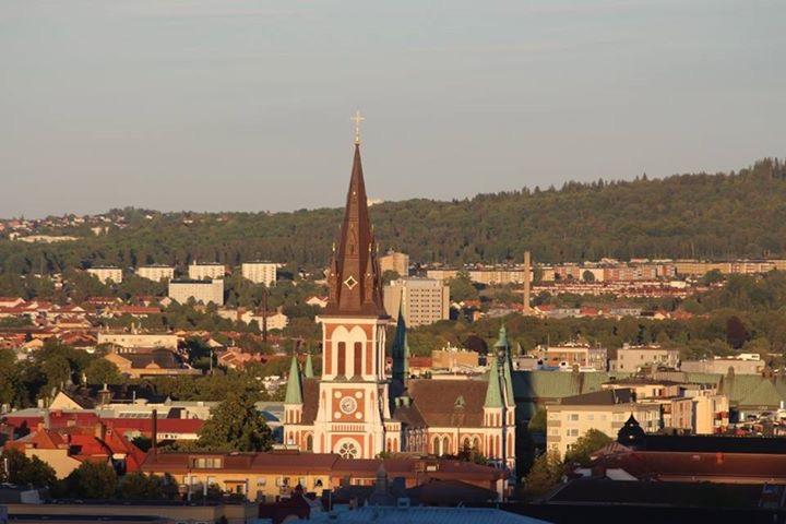 Sofiakyrkan i Jönköping