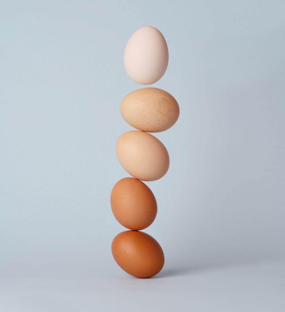 dålig äggkvalitet ivf