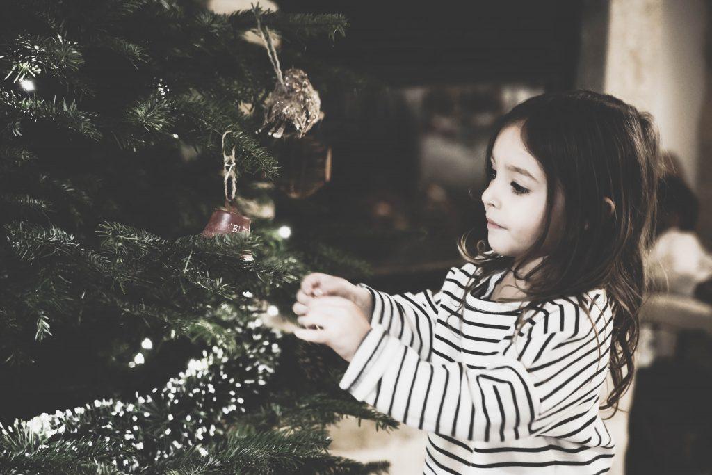 Ofrivilligt barnlös på jul