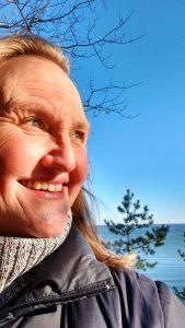 Profilbild på Lena